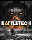 BATTLETECH Deluxe Edition - Pre Order Steam Key