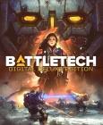 BATTLETECH - Deluxe Content DLC Steam Key
