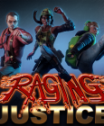 Raging Justice Steam Key