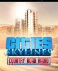 Cities: Skylines - Country Road Radio DLC Steam Key