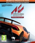 Assetto Corsa Ultimate Edition Steam Key