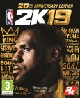 NBA 2K19 20th Anniversary Edition Steam Key