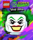 LEGO DC Super-Villains Deluxe Edition Steam Key