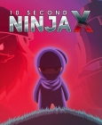 10 Second Ninja X PC Digital