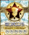 Tropico 5 - Complete Collection Steam Key