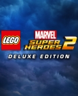LEGO® Marvel Super Heroes 2 - Deluxe Edition Steam Key