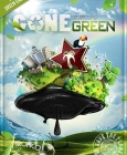 Tropico 5: Gone Green DLC Steam Key