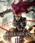 Darksiders III Pre-Order Steam Key