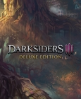 Darksiders III Deluxe Edition Steam Key