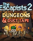 The Escapists 2 - Dungeons and Duct Tape Steam Key