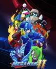 Mega Man 11 Pre-Purchase Steam Key