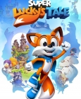 Super Lucky's Tale Steam Key