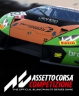 Assetto Corsa Competizione Early Access Steam Key