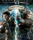 SOULCALIBUR VI Deluxe Edition Steam Key