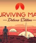 Surviving Mars - Deluxe PC Digital