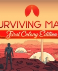 Surviving Mars - First Colony PC Digital
