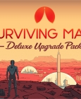Surviving Mars: Deluxe Upgrade Pack Steam Key