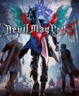 Devil May Cry 5 Deluxe Edition Pre-Order Steam Key
