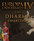 Europa Universalis IV: Dharma Collection Steam Key