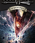 SOULCALIBUR VI - Season Pass Steam Key