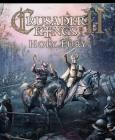 Crusader Kings II: Holy Fury Steam Key