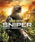 Sniper Ghost Warrior Gold Edition Steam Key