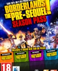 Borderlands: The Pre-Sequel Season Pass (MAC) Steam Key
