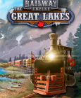 Railway Empire - The Great Lakes DLC Steam Key