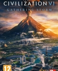 Sid Meier's Civilization® VI: Gathering Storm - Pre Order Steam Key