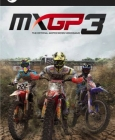MXGP3 - The Official Motocross Videogame Steam Key