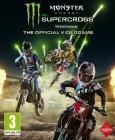 Monster Energy Supercross - The Official Videogame team Key