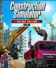 Construction Simulator: Deluxe Edition Add-On Steam Key