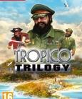 Tropico Trilogy Steam Key