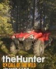 theHunter™: Call of the Wild – ATV SABER 4X4 DLC Steam Key