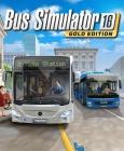 Bus Simulator 16: Gold Edition Steam Key