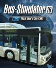 Bus Simulator 16: - MAN Lion´s City CNG Pack Steam Key