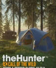 theHunter™: Call of the Wild - Tents & Ground Blinds Steam Key