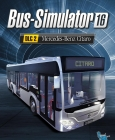Bus Simulator 16 - Mercedes-Benz-Citaro Steam Key
