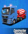 Construction Simulator 2015: Liebherr HTM 1204 ZA Steam Key