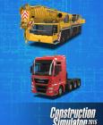 Construction Simulator 2015: Liebherr® LTM 1300 6.2 Steam Key