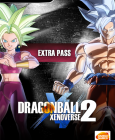 DRAGON BALL XENOVERSE 2 - Extra Pass Steam Key