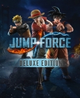 JUMP FORCE: Deluxe Edition Steam Key