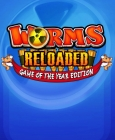 Worms Reloaded - Game Of The Year Steam Key