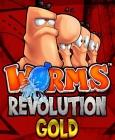 Worms Revolution Gold Edition Steam Key