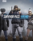 PLAYERUNKNOWN'S BATTLEGROUND - DLC : Survivor Pass (Vikendi) Steam Key