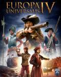Europa Universalis IV PC/MAC Digital