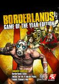 Borderlands: Game of the Year Edition PC Digital