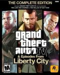 Grand Theft Auto IV: The Complete Edition (GTA) Steam Key