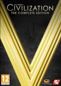 Sid Meier's Civilization V: The Complete Edition PC Digital