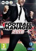 Football Manager 2018 PC Digital
